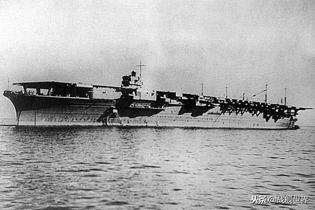 列克星敦号航空母舰