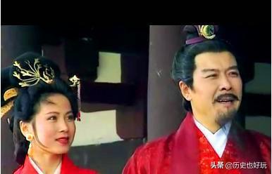 刘备和孙尚香结婚三年,为什么二人没有生孩子?