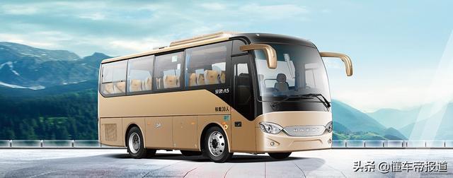 安徽安凯汽车股份有限公司 关于2020年3月份产销情况的自愿性信息披露公告