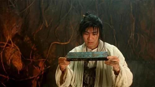历史上有个吴先生, 时空中两度现身: 一次和王莽过不去, 另一次呢