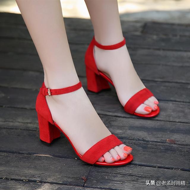 真皮高跟 凉鞋-真皮高跟 凉鞋批发、促销价格、产... - 阿里巴巴