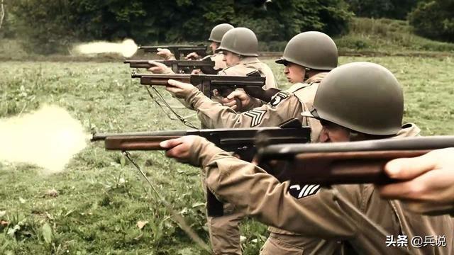 汤姆逊冲锋枪设计图