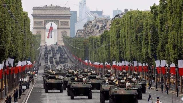 真相大白?法国参与反华,法前大使解释:担心中国在疫情中崛起