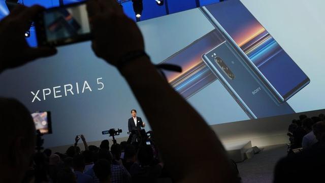 5399 元,索尼新一代「小屏」旗舰 Xperia 5 发布