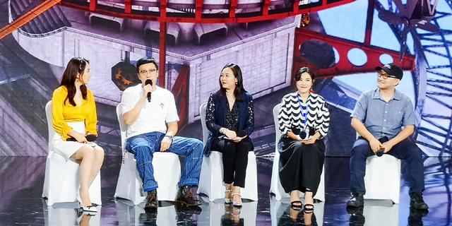 原创动漫《灵笼》首次亮相上海国际电影节,助力国漫乘风破浪
