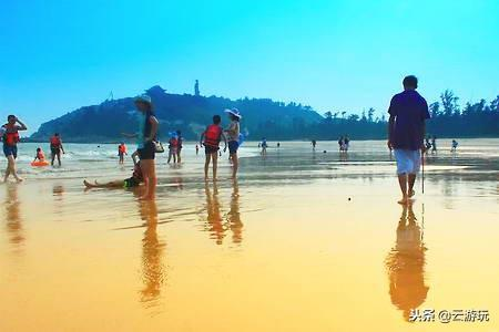 广东阳江五个值得一去的旅游景区,个个风景如画,你喜欢吗?