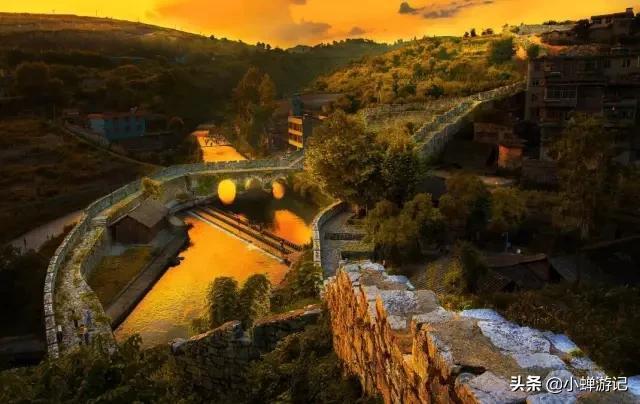 2020黔南州福泉古城文化旅游攻略-福泉古城自助游门票交通天气