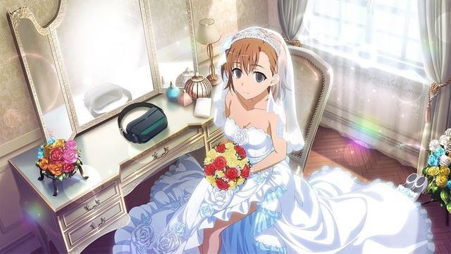 超炮T:當老婆們穿上婚紗,雖然炮姐很香,但我選擇「姐妹蓋飯」
