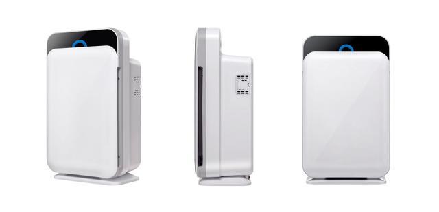 雪圣孚沃德空气消毒机受青睐 品质颜值内外兼修