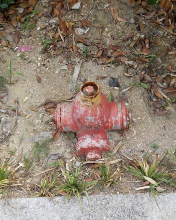 如何区分室外消火栓和水泵接合器