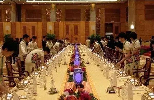 中国顶级国宴,为什么以淮阳菜为主?看完心服口服