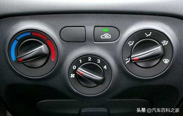 汽车开空调的油耗与风量大小和温度高低有关吗?