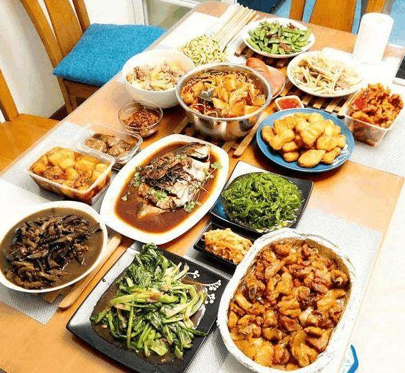 招待客人幾個菜合適