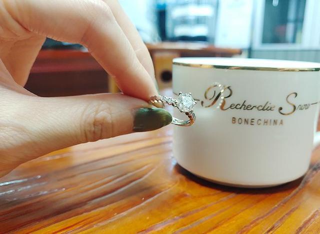 精致女孩的珠宝饰品分享——比利时魔星钻