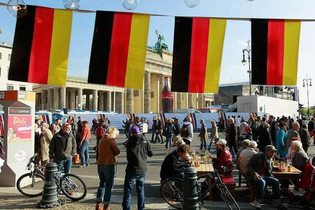 德国前总理  赫尔穆特·科尔:心怀抱负  终成任职最久德国总理