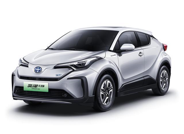 年产20万台电动车,或搭载比亚迪刀片电池,丰田加快国内布局