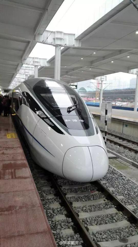 官方正式宣布:兰渝铁路明日全线开通运营,意义重大!