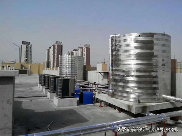 什么是冷水机组?冷水机组与空调机组有什么区别