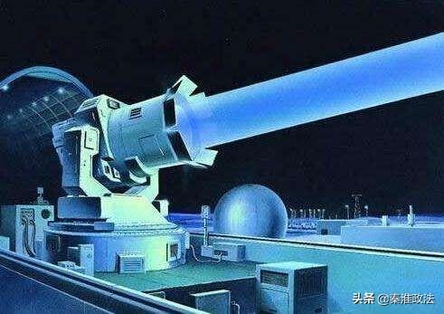 中国激光武器的发展史:毛主席指示搞激光炮