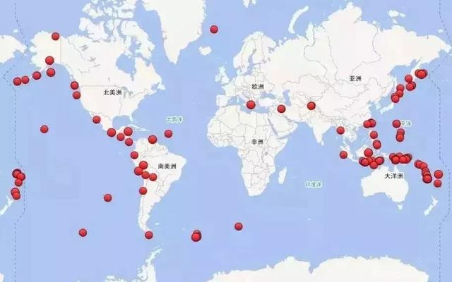7级多地震是什么概念_佰佰安全网