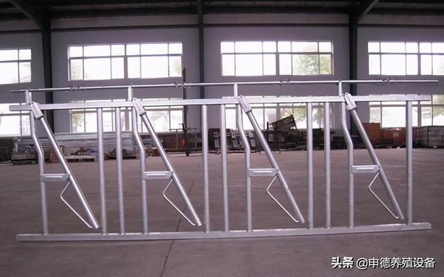 牛头锁内部结构安装图