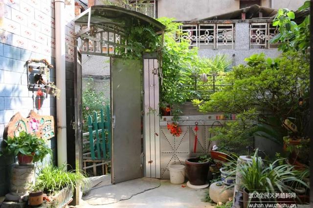 入户花园装修注意事项 别墅入户花园装修案例实景图