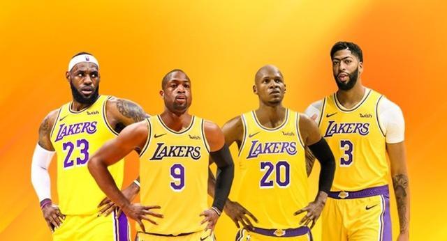 閃電俠和雷槍該加盟湖人衝冠?美媒列出五大復出理由:一起為Kobe而戰!