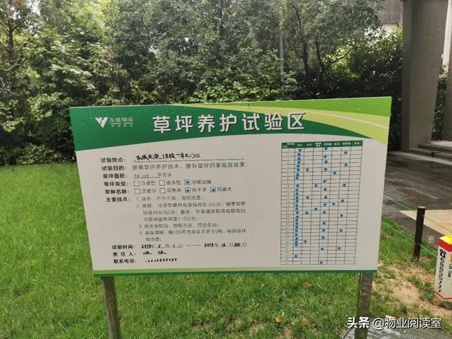 10月绿化养护方案