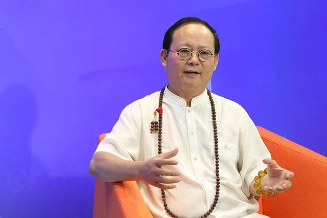 专访龚永泽:成都烟火气 让经济更有活力