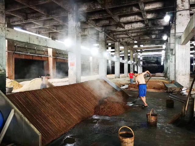 中国沈酒庄产业融合发展为脱贫攻坚地方经济持续赋能