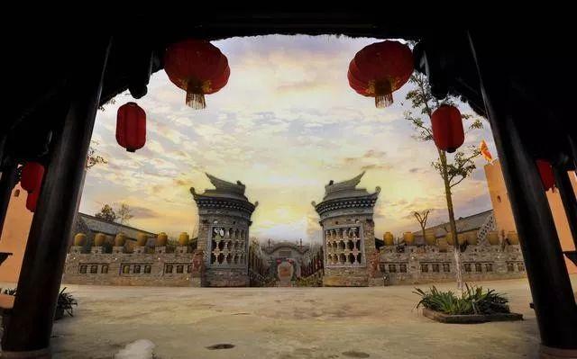 四川邛崃市场