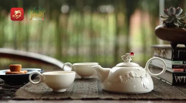 茶,遇见就好,人,相知就好