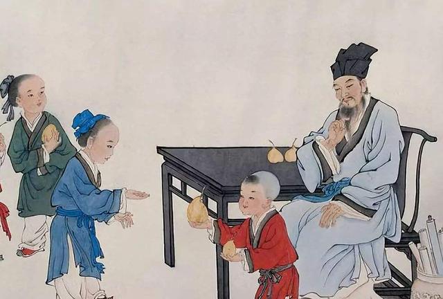 孔融全家被处死前, 9岁儿子说了8个字, 曹操:此子不可留也