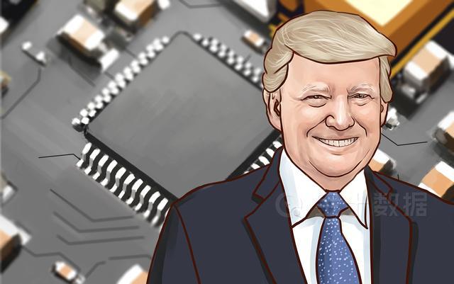 净利润大跌61%后,美国芯片巨头宣布:与华为达成专利授权协议