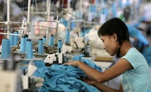 不可小觑的越南,世界工厂的争夺战