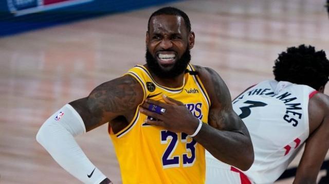 22隊倒數第一!湖人命中率連創賽季新低,名記:進攻還在隔離中!-黑特籃球-NBA新聞影音圖片分享社區