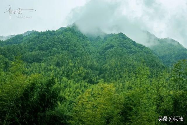 宜春明月山风景区图片