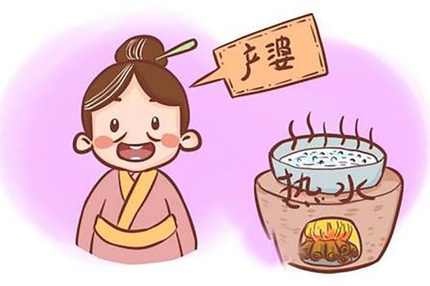 古代人分娩,为啥都要准备一盆开水?看完才知现在多幸福