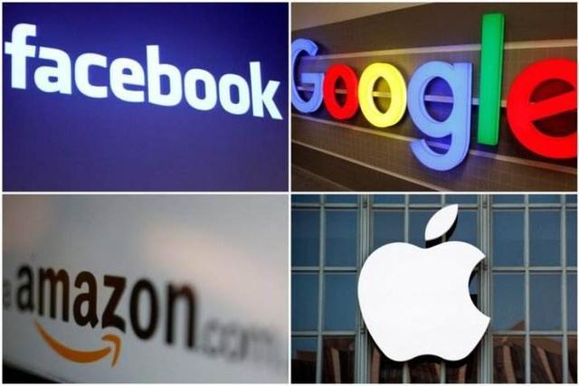 结伴上交成绩单,四大科技巨头几家欢喜几家愁?