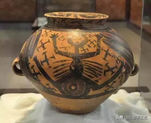 世界彩陶史的顶峰--马家窑