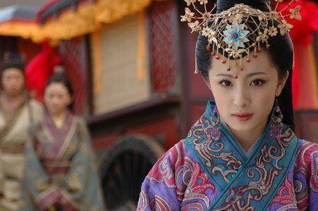 中国古代四大美人是谁-第1张图片-IT新视野