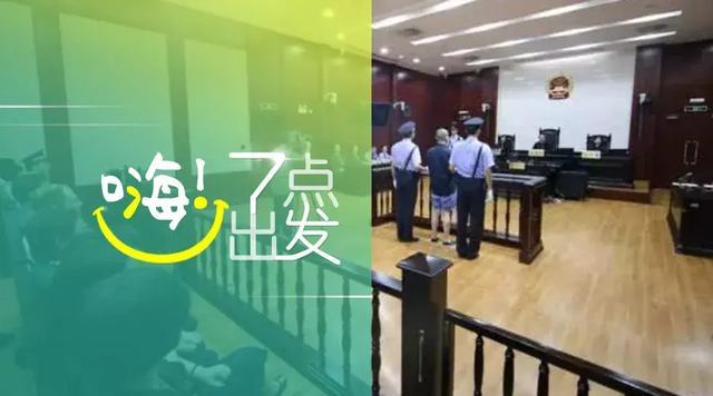 王振华儿子被判5年