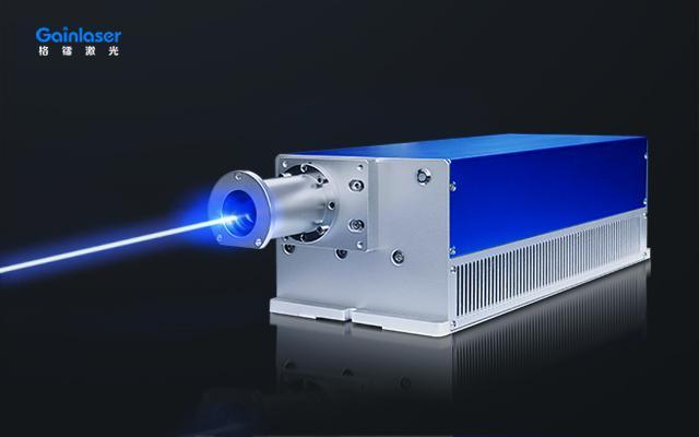 紫外激光器355nm如何实现,现代工艺精密激光打标