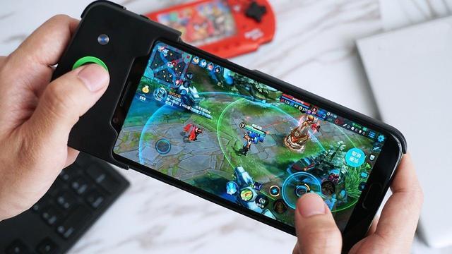 手机游戏随便玩!4款中文Android模拟器推荐