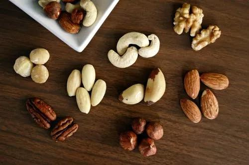 糖尿病很怕5种营养素,它们来源于这些食物!血糖高的人要常吃
