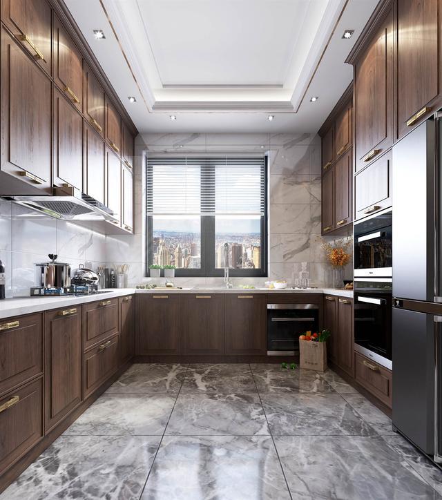 跟风装了厨房嵌入式电器烤箱,没多久就觉得后悔,有必要安装吗?