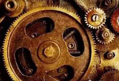 传说中4亿年前的金属齿轮是史前文明遗留的吗?