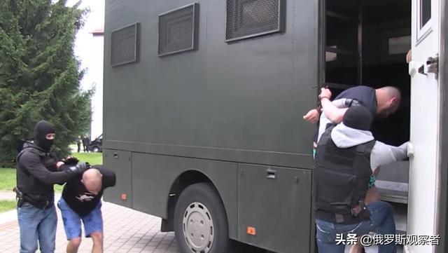 俄罗斯佣兵被捕引发连环事件:总统大选、利比亚、乌克兰牵扯其中