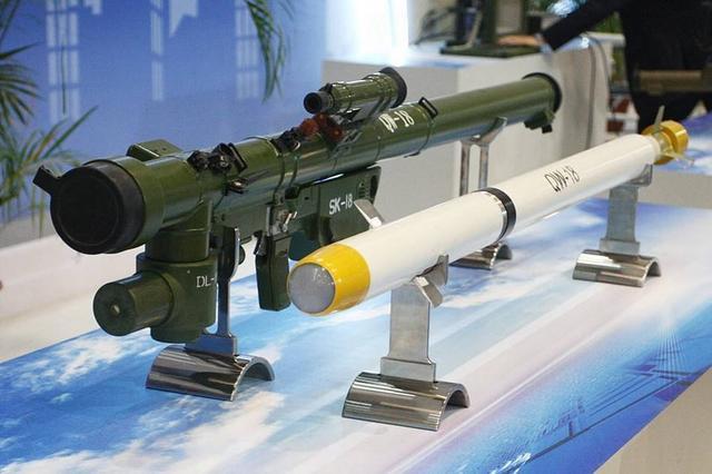验证武器的好机会!利比亚战场,中国导弹将和中国无人机正面交锋