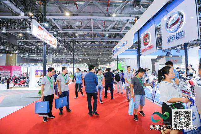 華南展 | 電動車線上首展圓滿舉辦,8月5日再聚廣州